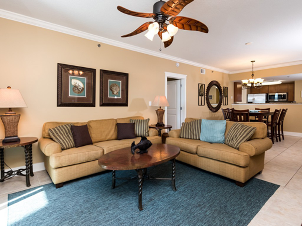 Waterscape B207 Condo rental in Waterscape Fort Walton Beach in Fort Walton Beach Florida - #4