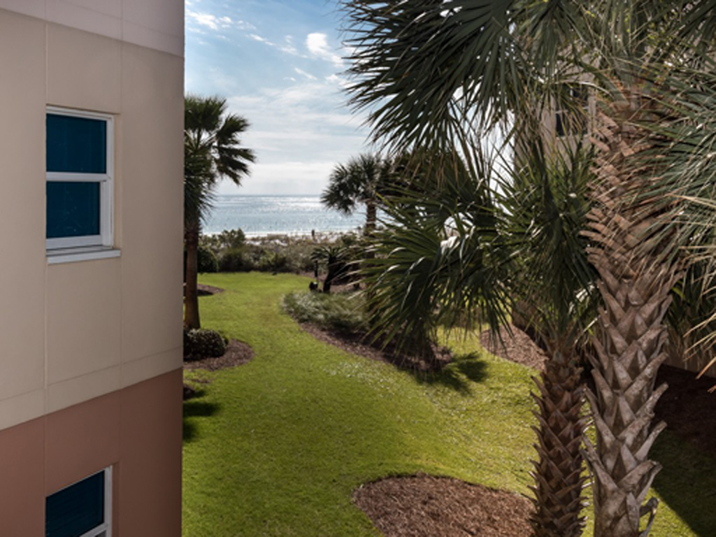 Waterscape B207 Condo rental in Waterscape Fort Walton Beach in Fort Walton Beach Florida - #9