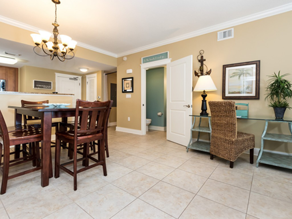 Waterscape B207 Condo rental in Waterscape Fort Walton Beach in Fort Walton Beach Florida - #11