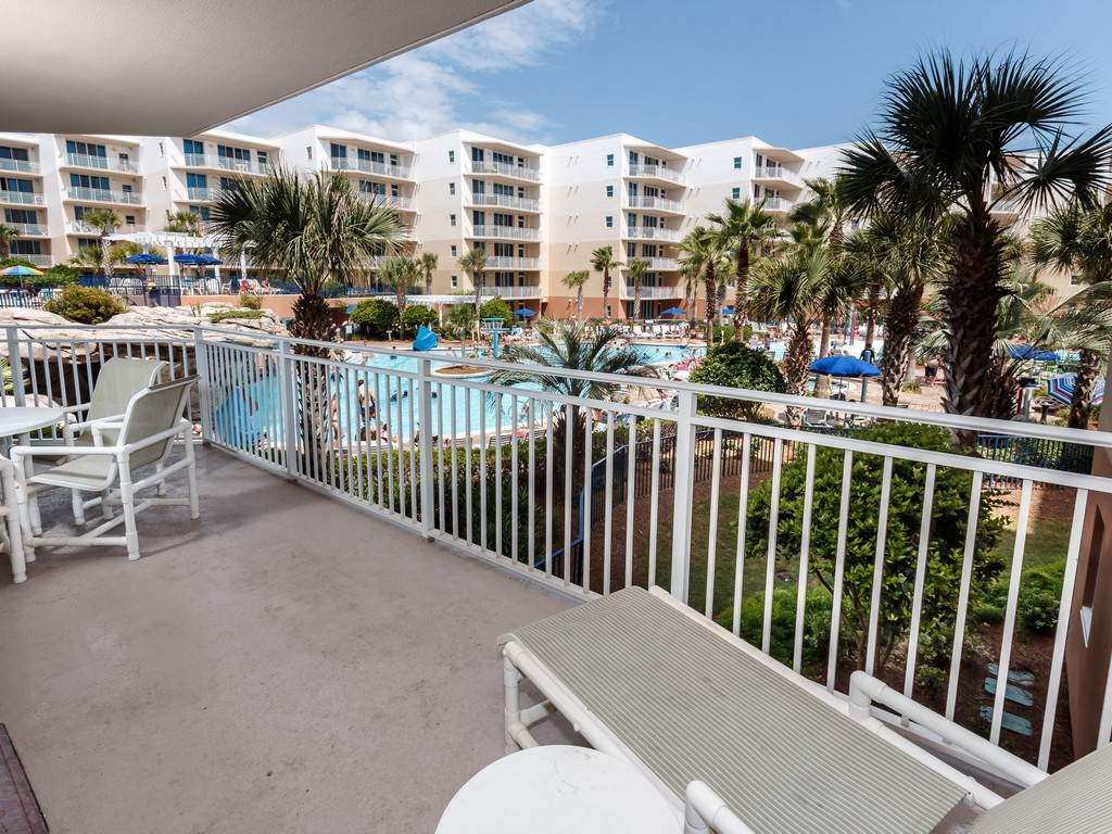 Waterscape B212 Condo rental in Waterscape Fort Walton Beach in Fort Walton Beach Florida - #3