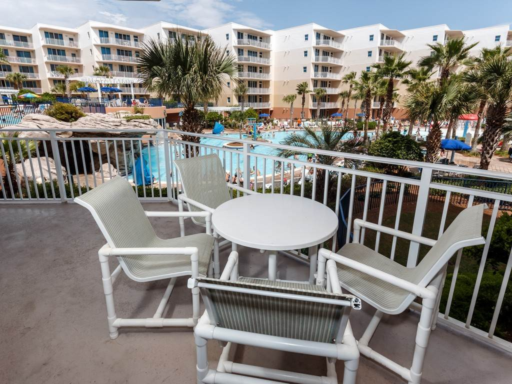 Waterscape B212 Condo rental in Waterscape Fort Walton Beach in Fort Walton Beach Florida - #4