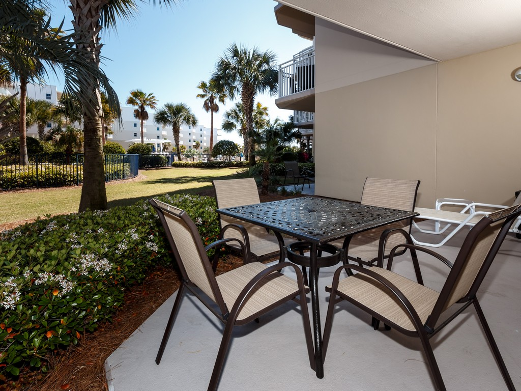 Waterscape B226 Condo rental in Waterscape Fort Walton Beach in Fort Walton Beach Florida - #4