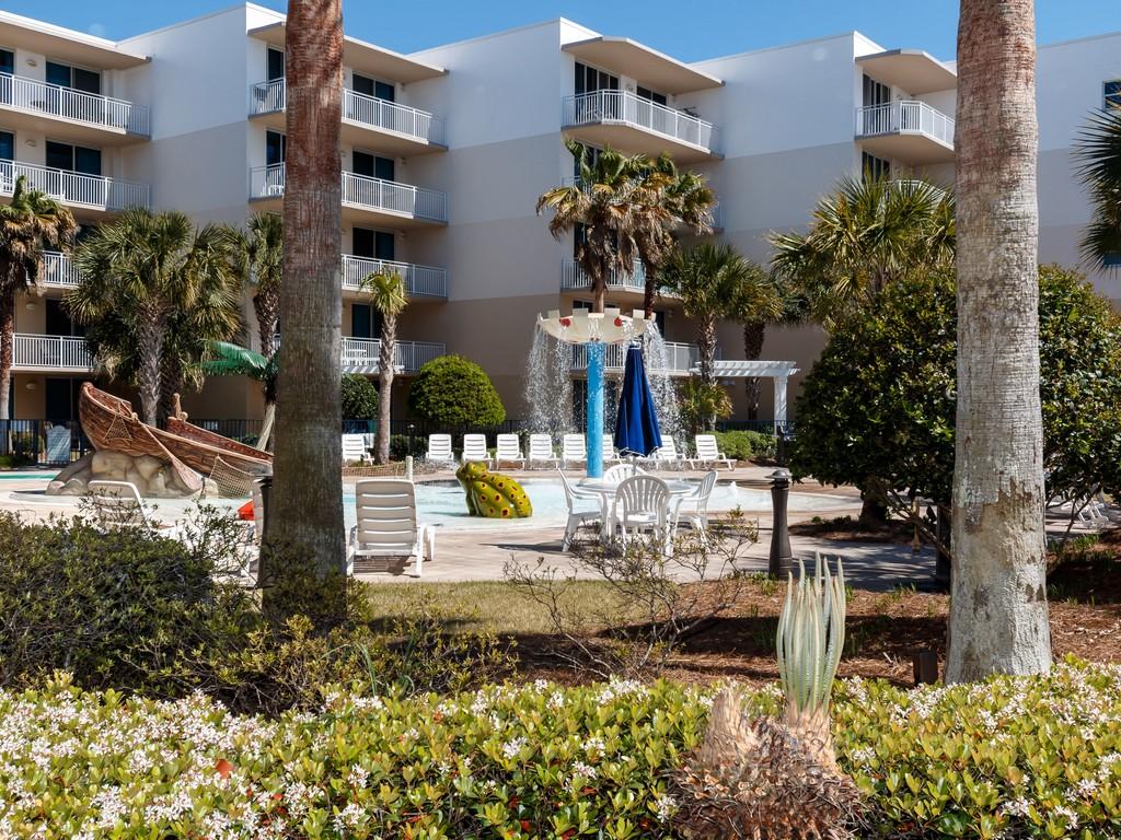 Waterscape B226 Condo rental in Waterscape Fort Walton Beach in Fort Walton Beach Florida - #9