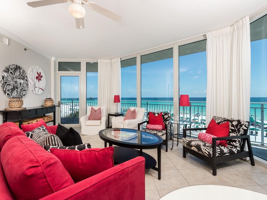 Waterscape B300 Condo rental in Waterscape Condo Rentals in Fort Walton Beach Florida - #1
