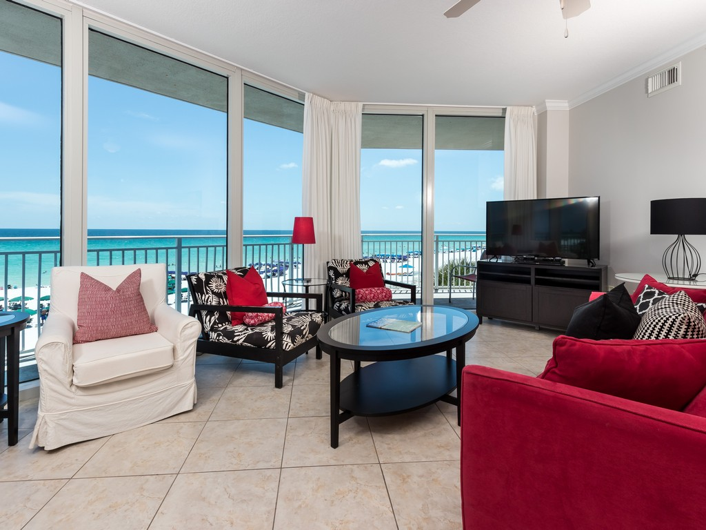 Waterscape B300 Condo rental in Waterscape Fort Walton Beach in Fort Walton Beach Florida - #2
