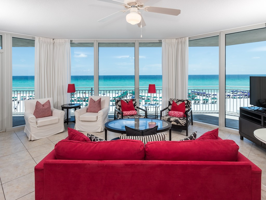 Waterscape B300 Condo rental in Waterscape Fort Walton Beach in Fort Walton Beach Florida - #3