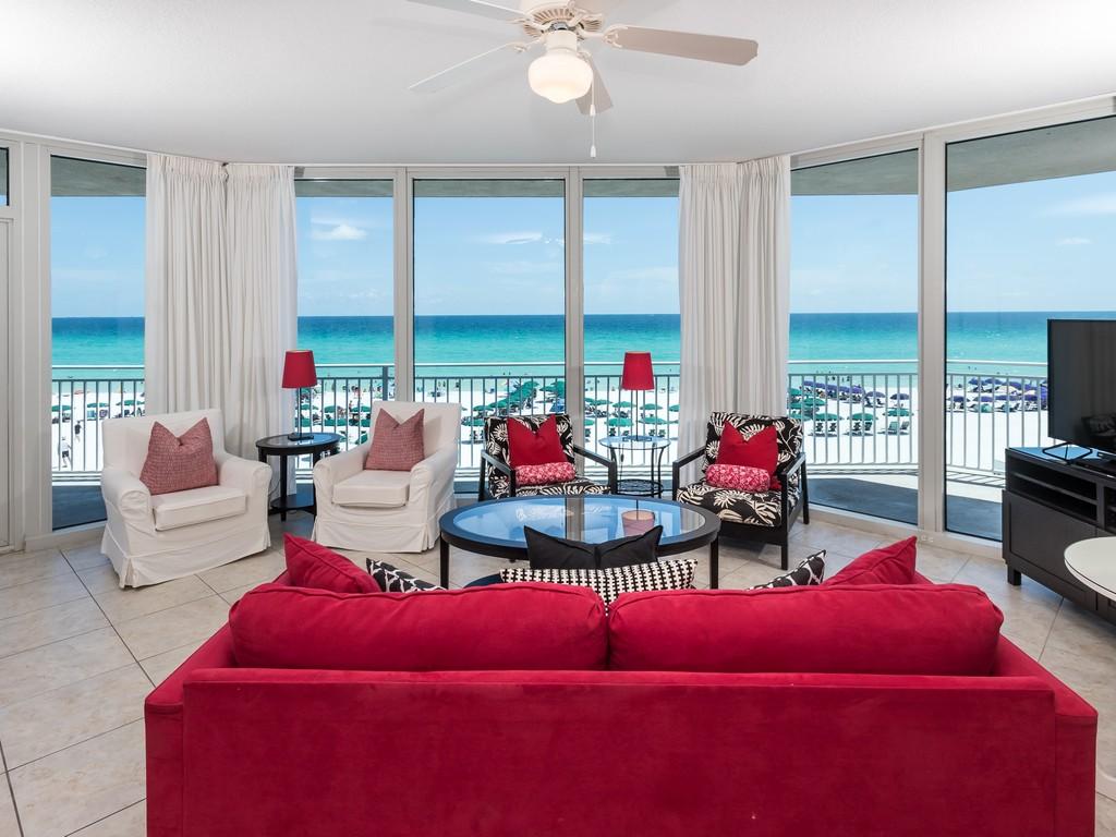 Waterscape B300 Condo rental in Waterscape Condo Rentals in Fort Walton Beach Florida - #3
