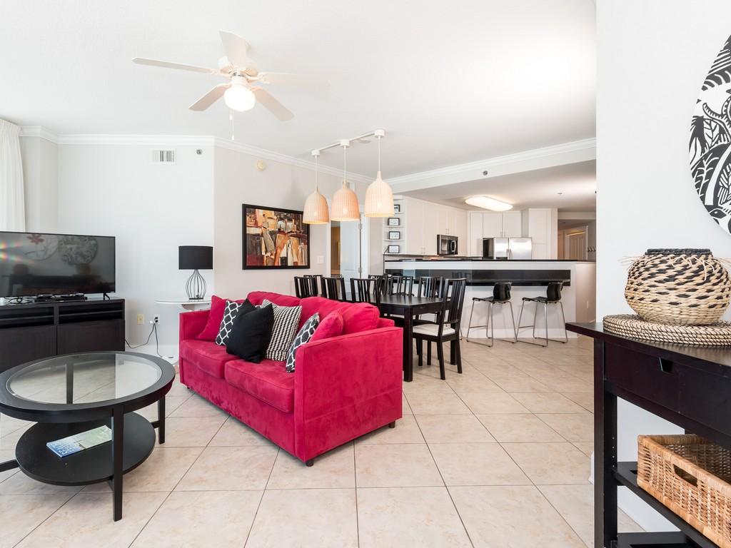 Waterscape B300 Condo rental in Waterscape Condo Rentals in Fort Walton Beach Florida - #4