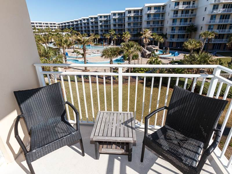 Waterscape B300 Condo rental in Waterscape Fort Walton Beach in Fort Walton Beach Florida - #5