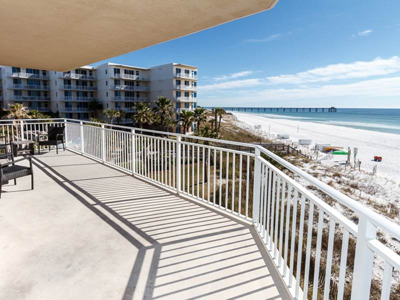 Waterscape B300 Condo rental in Waterscape Fort Walton Beach in Fort Walton Beach Florida - #7
