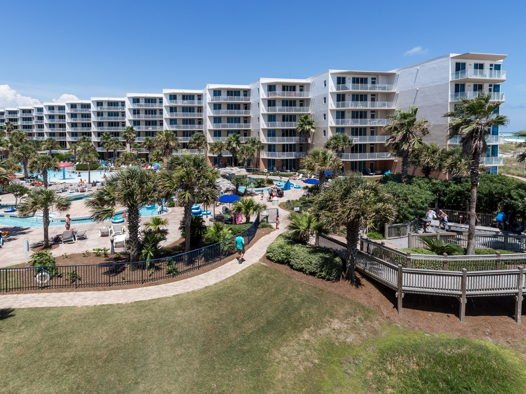 Waterscape B300 Condo rental in Waterscape Fort Walton Beach in Fort Walton Beach Florida - #9
