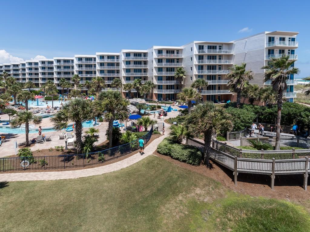 Waterscape B300 Condo rental in Waterscape Condo Rentals in Fort Walton Beach Florida - #9