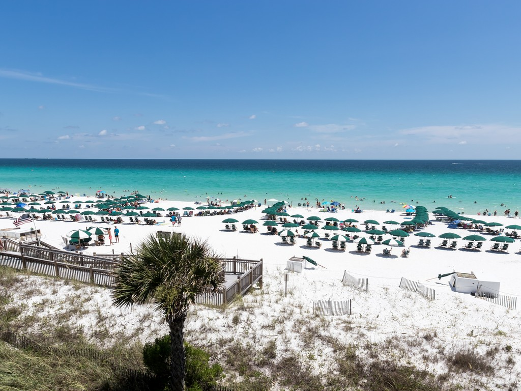 Waterscape B300 Condo rental in Waterscape Fort Walton Beach in Fort Walton Beach Florida - #10