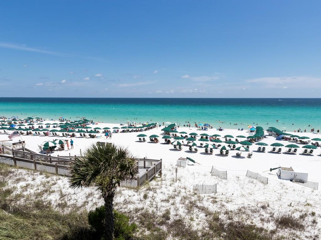 Waterscape B300 Condo rental in Waterscape Condo Rentals in Fort Walton Beach Florida - #10