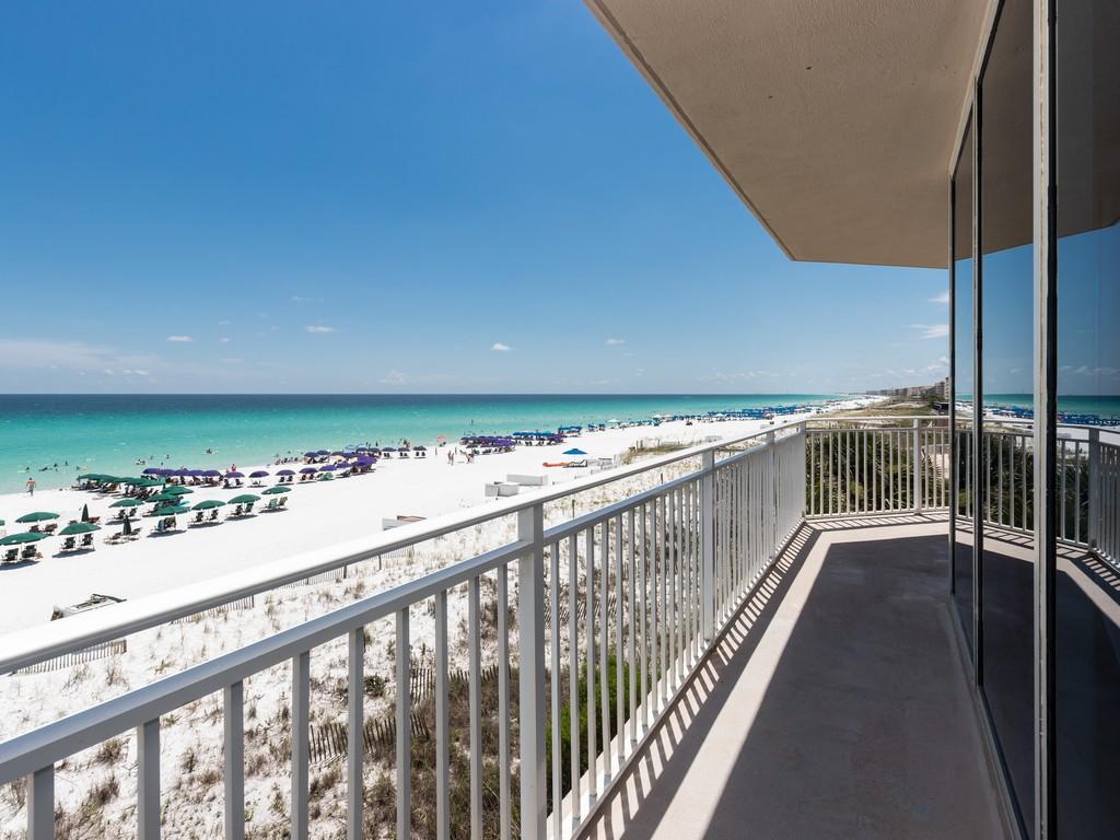 Waterscape B300 Condo rental in Waterscape Condo Rentals in Fort Walton Beach Florida - #12