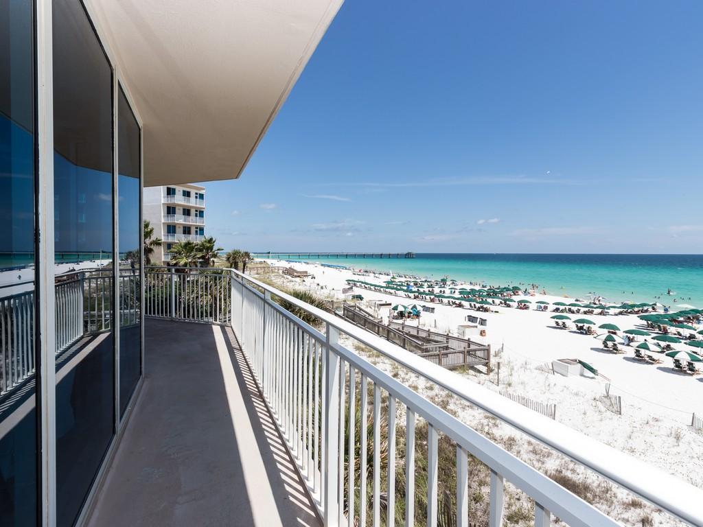 Waterscape B300 Condo rental in Waterscape Condo Rentals in Fort Walton Beach Florida - #13