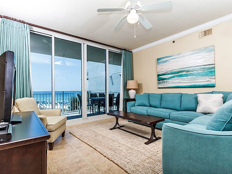 Waterscape B302 Condo rental in Waterscape Fort Walton Beach in Fort Walton Beach Florida - #1