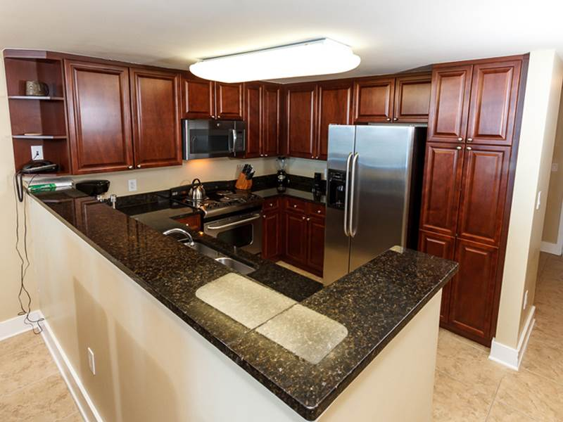 Waterscape B302 Condo rental in Waterscape Fort Walton Beach in Fort Walton Beach Florida - #4