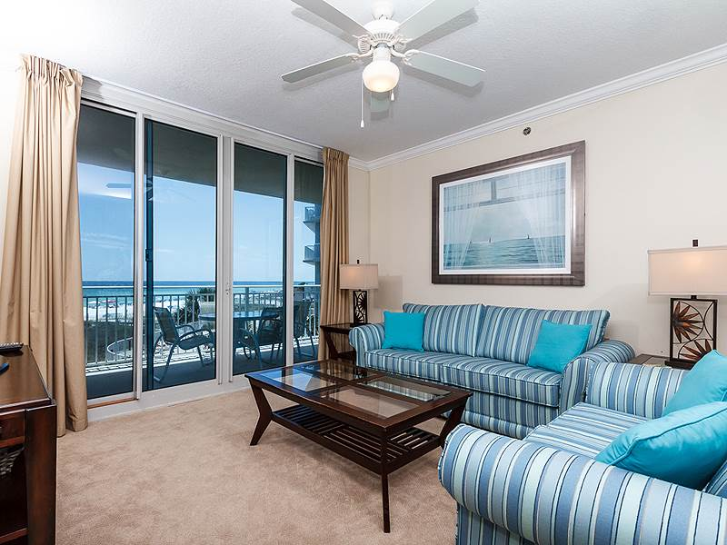 Waterscape B303 Condo rental in Waterscape Fort Walton Beach in Fort Walton Beach Florida - #1