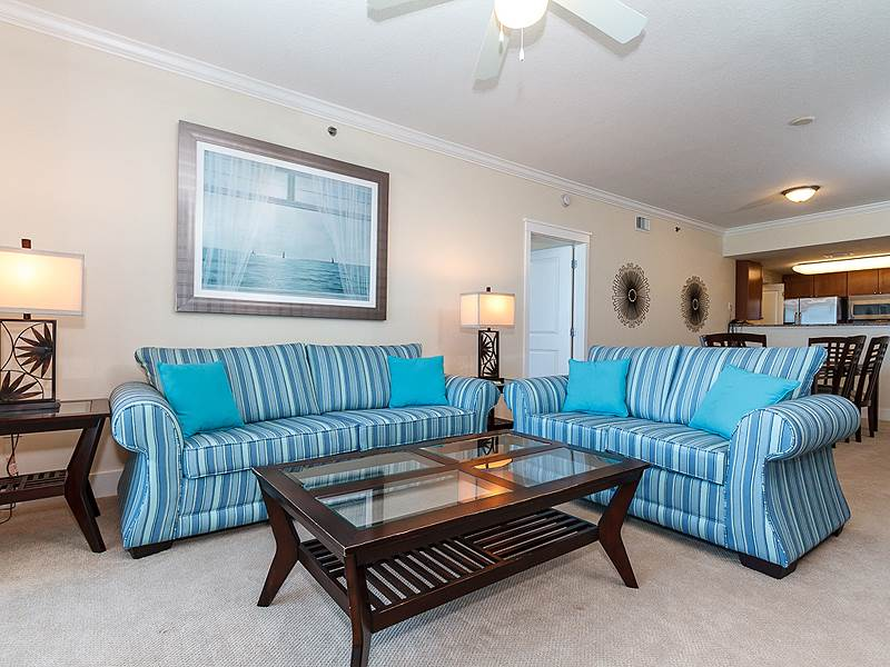 Waterscape B303 Condo rental in Waterscape Fort Walton Beach in Fort Walton Beach Florida - #2
