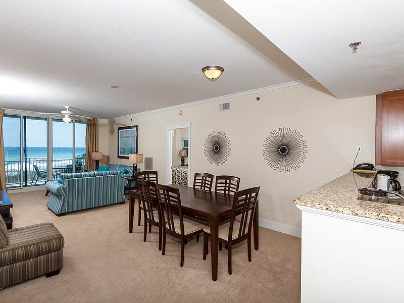 Waterscape B303 Condo rental in Waterscape Fort Walton Beach in Fort Walton Beach Florida - #4