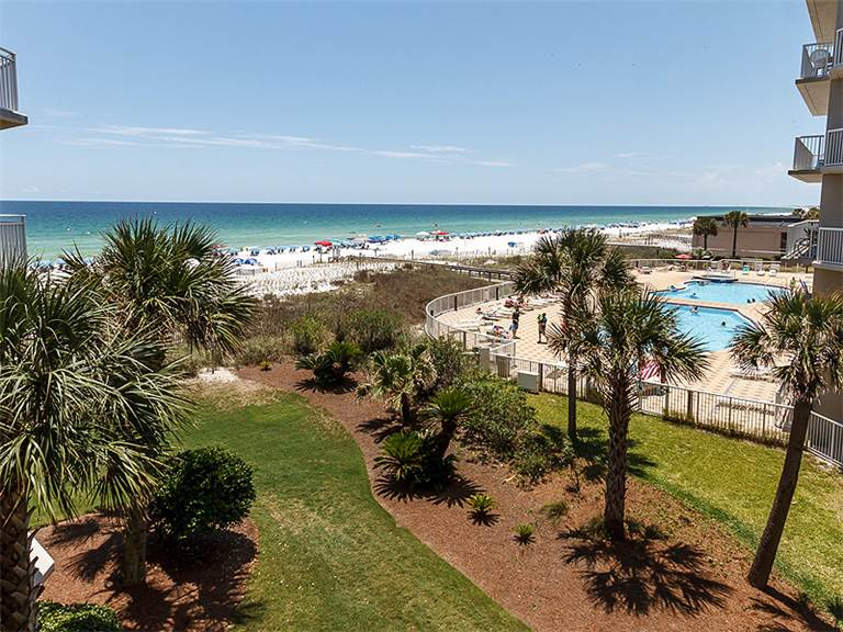 Waterscape B303 Condo rental in Waterscape Fort Walton Beach in Fort Walton Beach Florida - #22