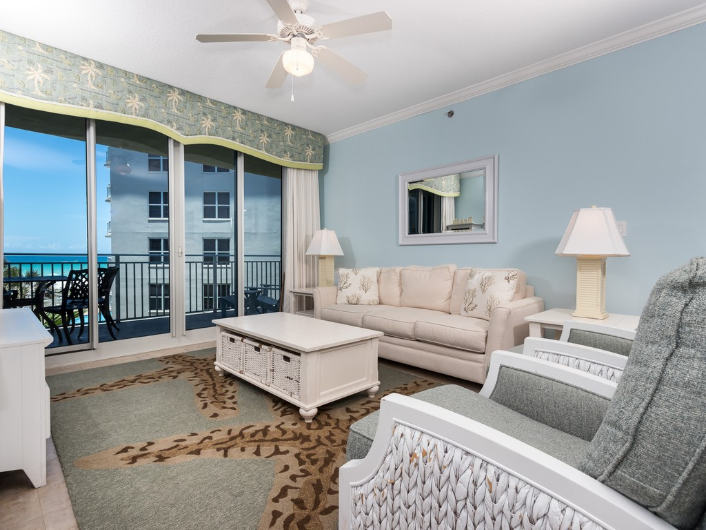 Waterscape B305 Condo rental in Waterscape Fort Walton Beach in Fort Walton Beach Florida - #1