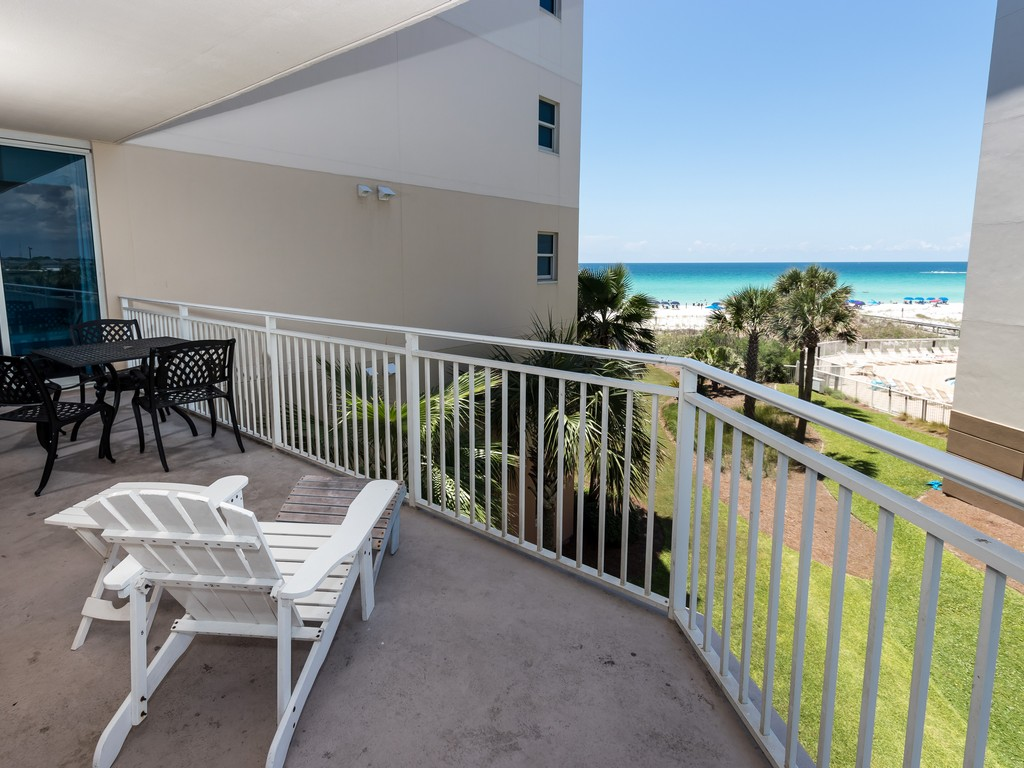 Waterscape B305 Condo rental in Waterscape Fort Walton Beach in Fort Walton Beach Florida - #4