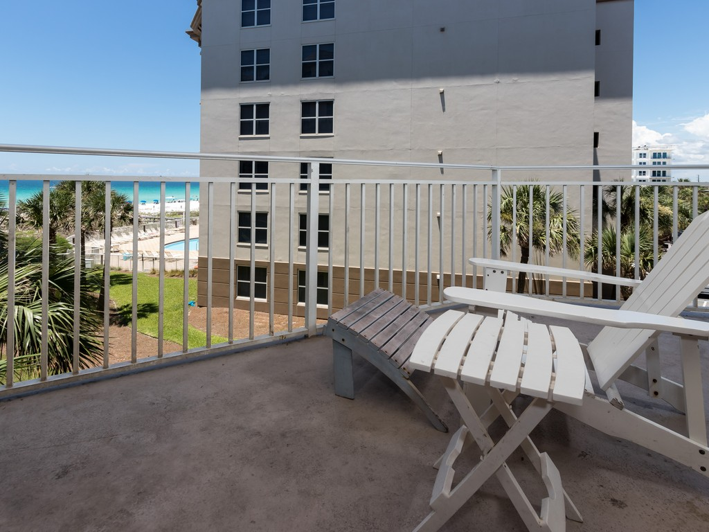 Waterscape B305 Condo rental in Waterscape Fort Walton Beach in Fort Walton Beach Florida - #5