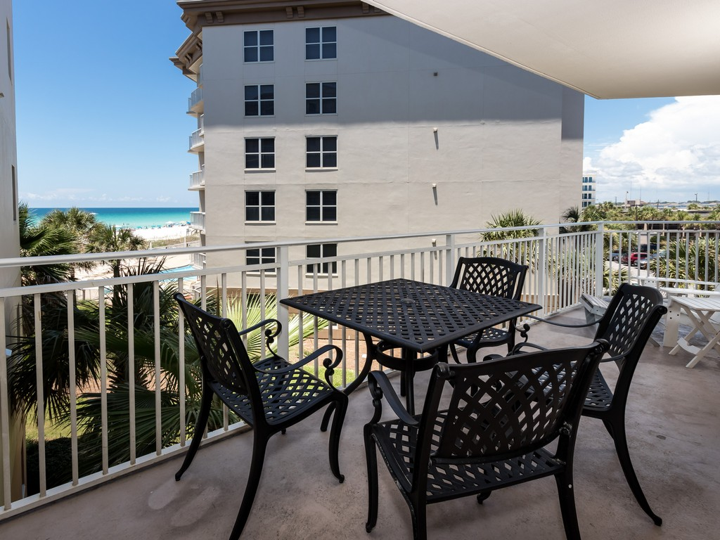 Waterscape B305 Condo rental in Waterscape Fort Walton Beach in Fort Walton Beach Florida - #6