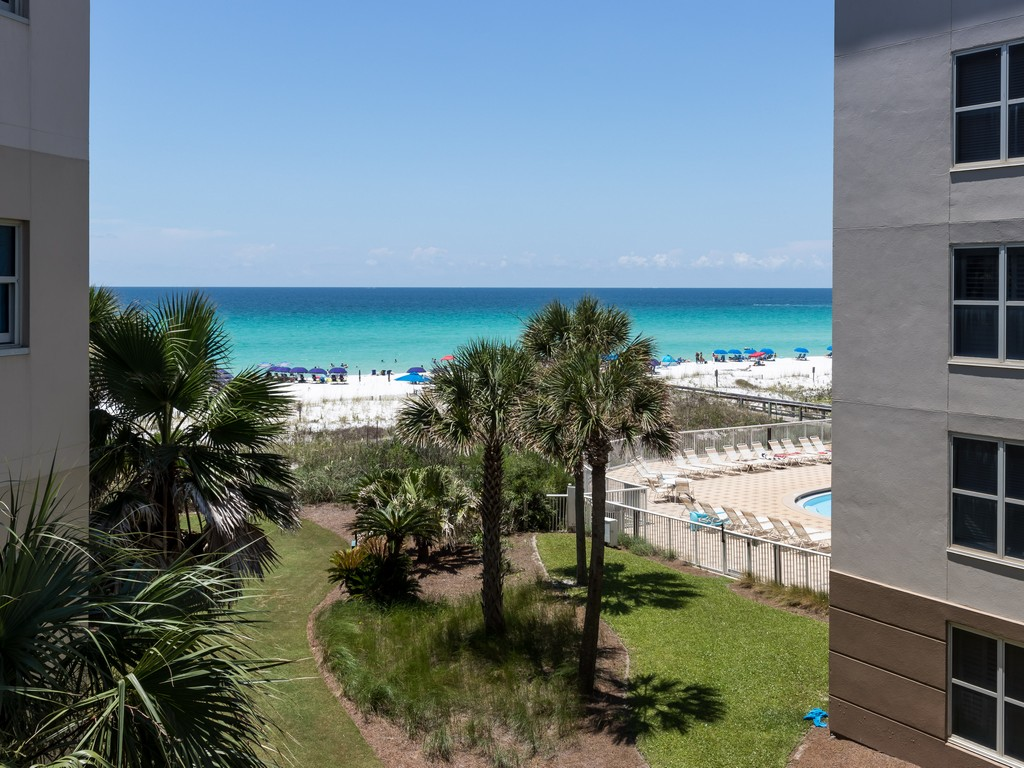 Waterscape B305 Condo rental in Waterscape Fort Walton Beach in Fort Walton Beach Florida - #7