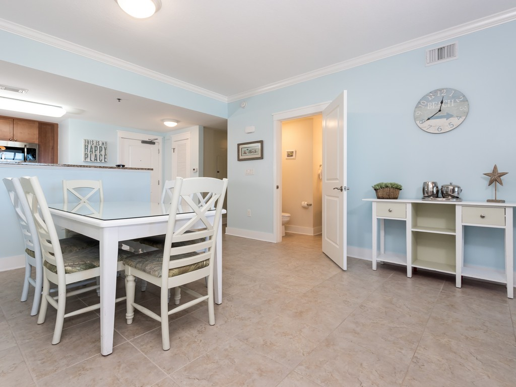 Waterscape B305 Condo rental in Waterscape Fort Walton Beach in Fort Walton Beach Florida - #9