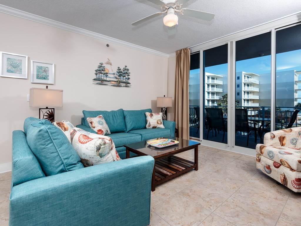 Waterscape B306 Condo rental in Waterscape Fort Walton Beach in Fort Walton Beach Florida - #1
