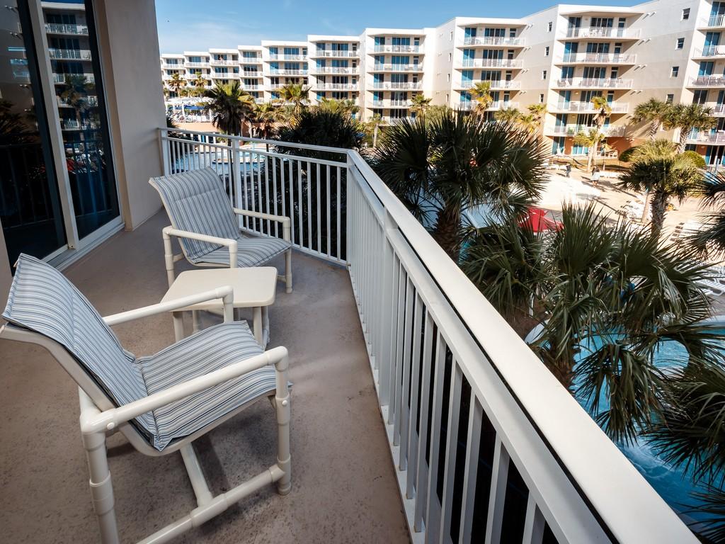 Waterscape B306 Condo rental in Waterscape Fort Walton Beach in Fort Walton Beach Florida - #4