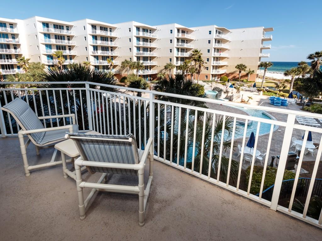 Waterscape B306 Condo rental in Waterscape Fort Walton Beach in Fort Walton Beach Florida - #5