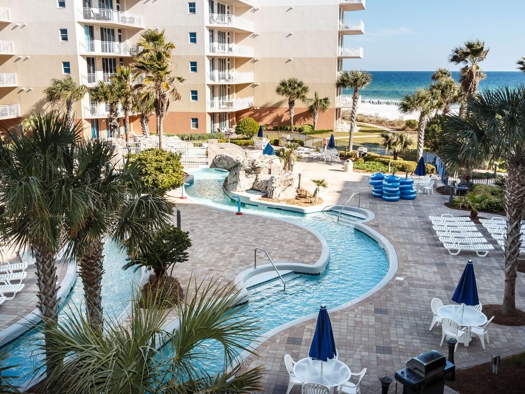 Waterscape B306 Condo rental in Waterscape Fort Walton Beach in Fort Walton Beach Florida - #7