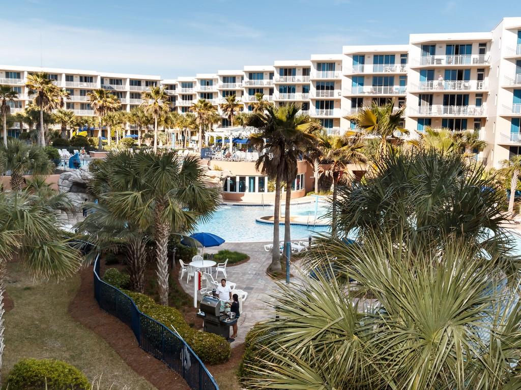 Waterscape B306 Condo rental in Waterscape Fort Walton Beach in Fort Walton Beach Florida - #8