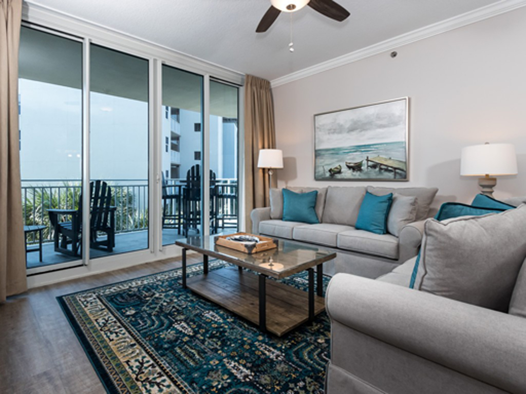 Waterscape B307 Condo rental in Waterscape Fort Walton Beach in Fort Walton Beach Florida - #1