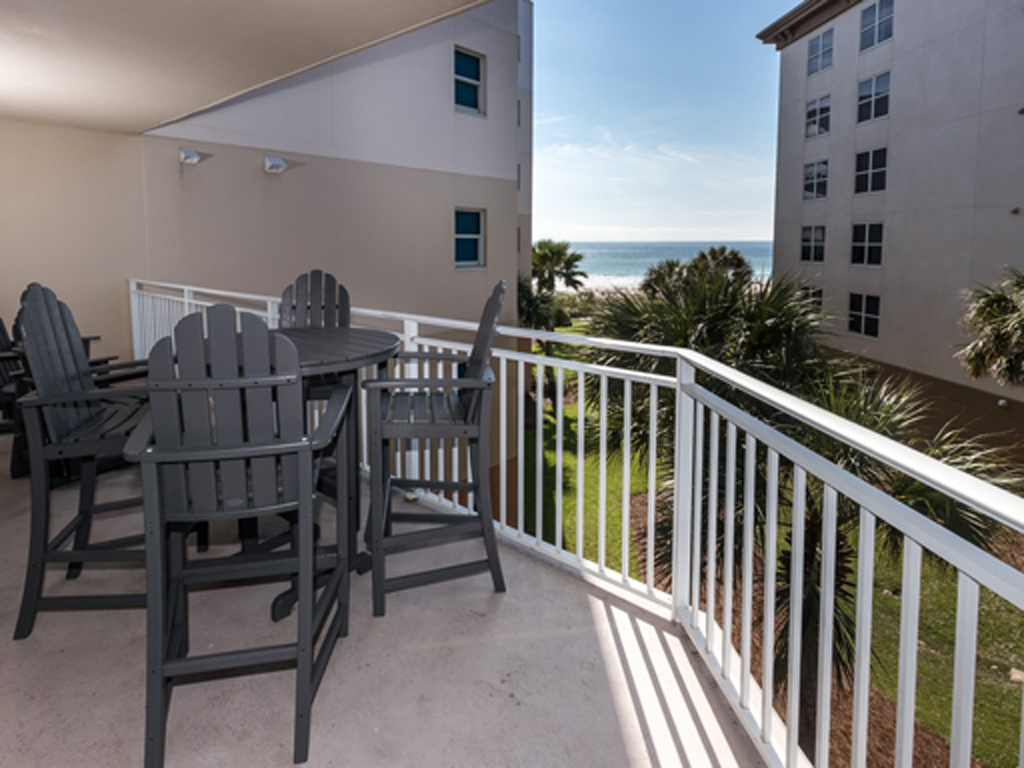 Waterscape B307 Condo rental in Waterscape Fort Walton Beach in Fort Walton Beach Florida - #4