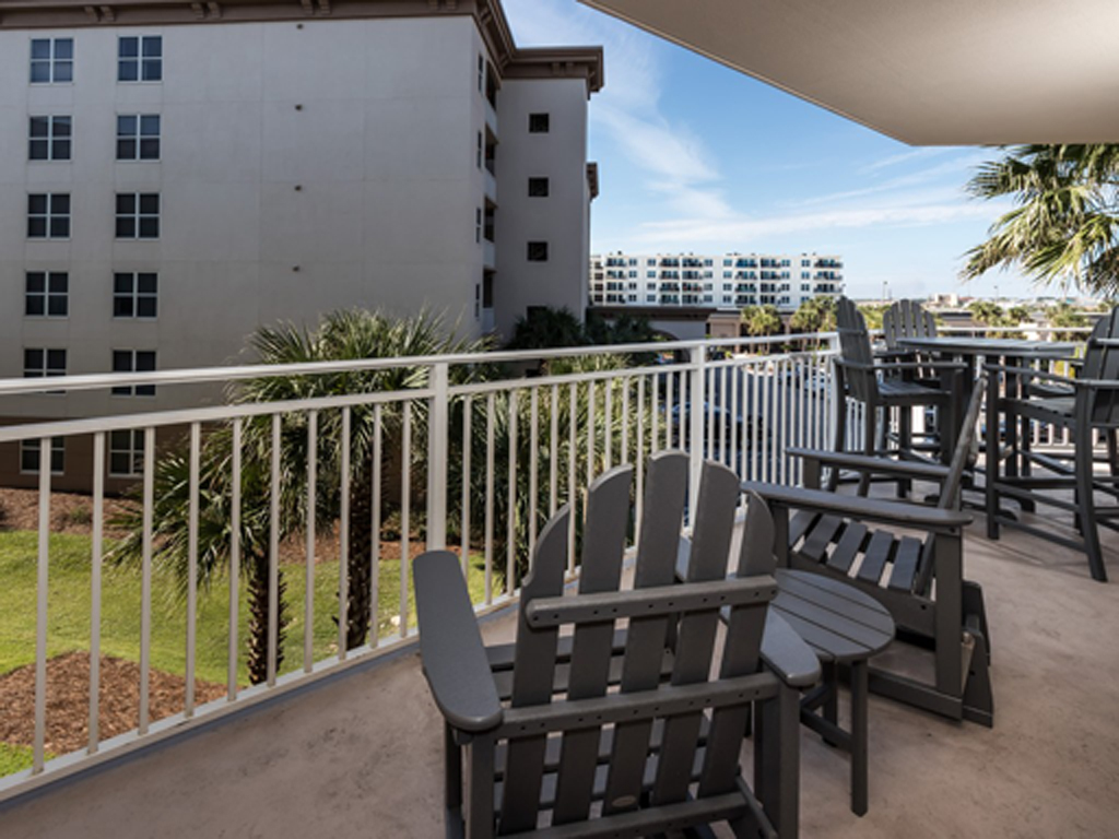 Waterscape B307 Condo rental in Waterscape Fort Walton Beach in Fort Walton Beach Florida - #6