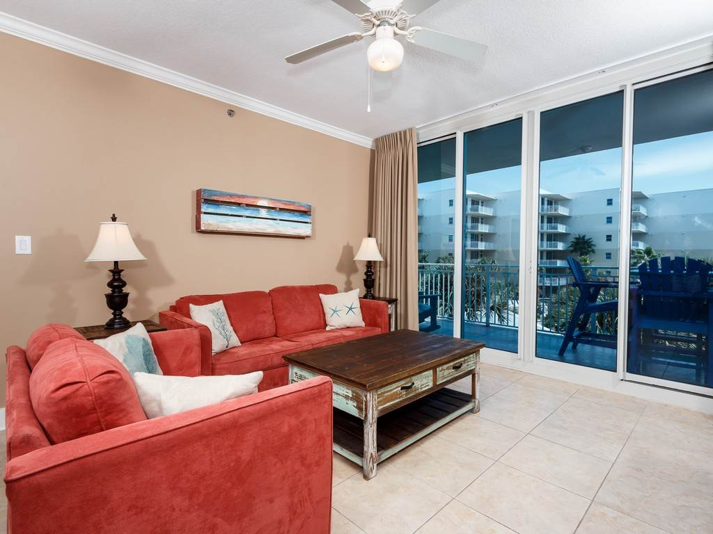Waterscape B308 Condo rental in Waterscape Fort Walton Beach in Fort Walton Beach Florida - #1