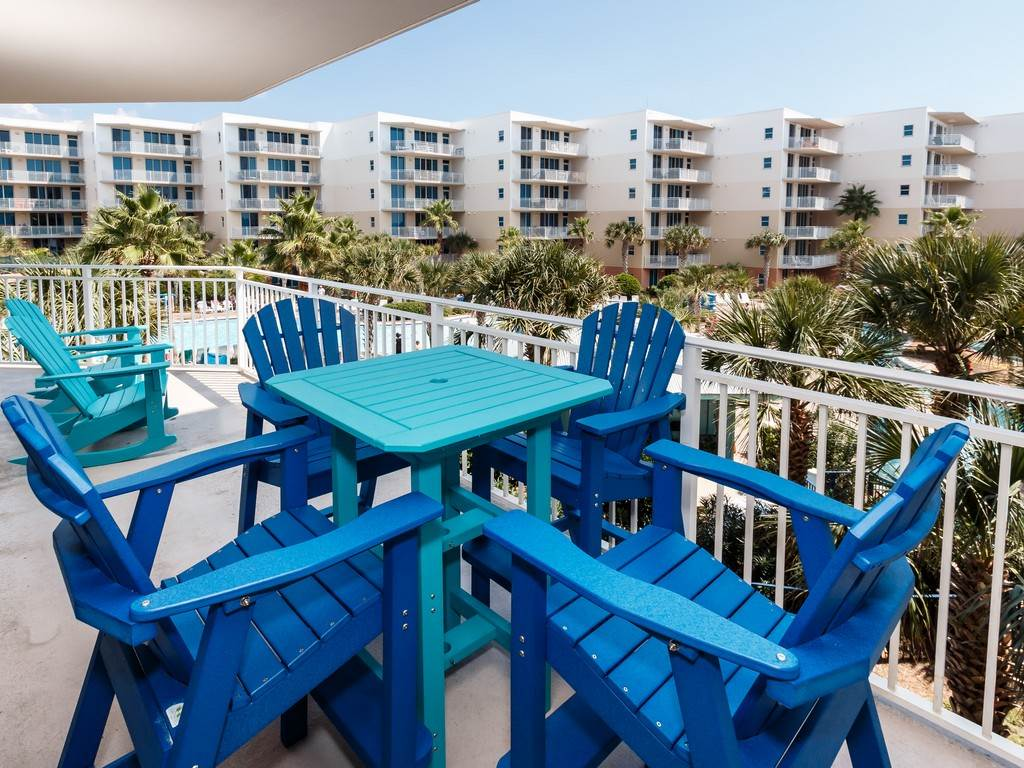 Waterscape B308 Condo rental in Waterscape Fort Walton Beach in Fort Walton Beach Florida - #3