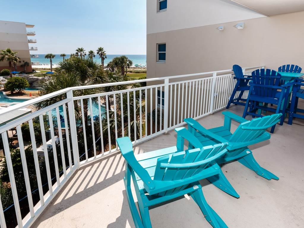 Waterscape B308 Condo rental in Waterscape Fort Walton Beach in Fort Walton Beach Florida - #4