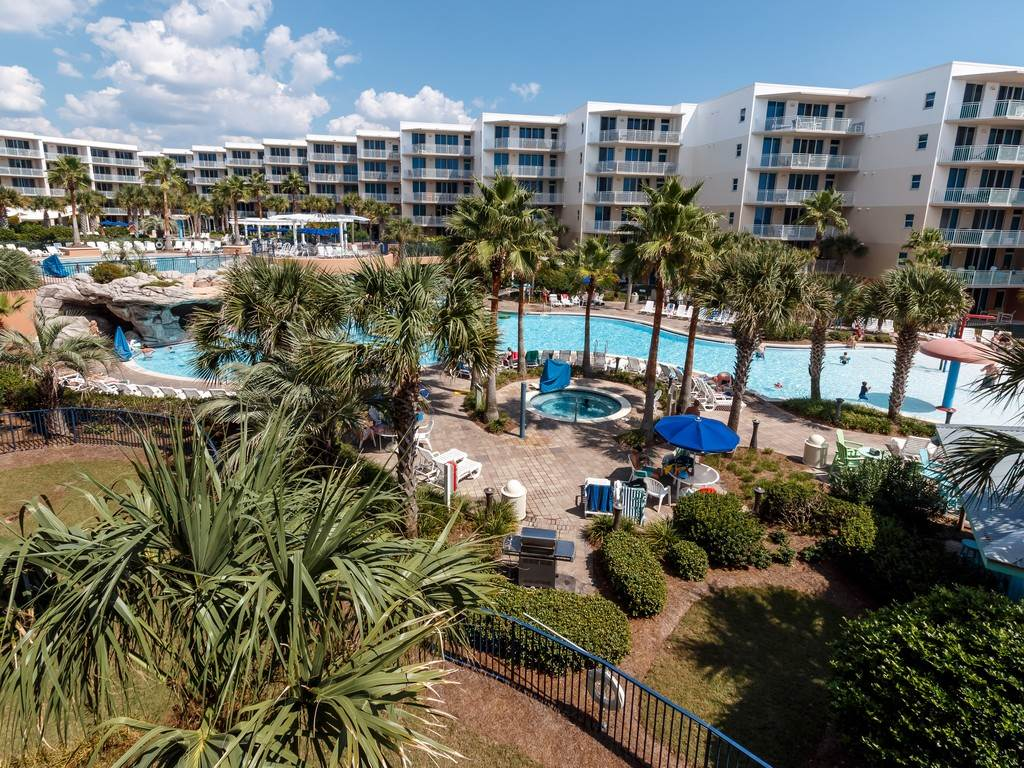 Waterscape B308 Condo rental in Waterscape Fort Walton Beach in Fort Walton Beach Florida - #6