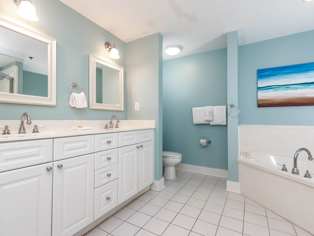 Waterscape B308 Condo rental in Waterscape Fort Walton Beach in Fort Walton Beach Florida - #14