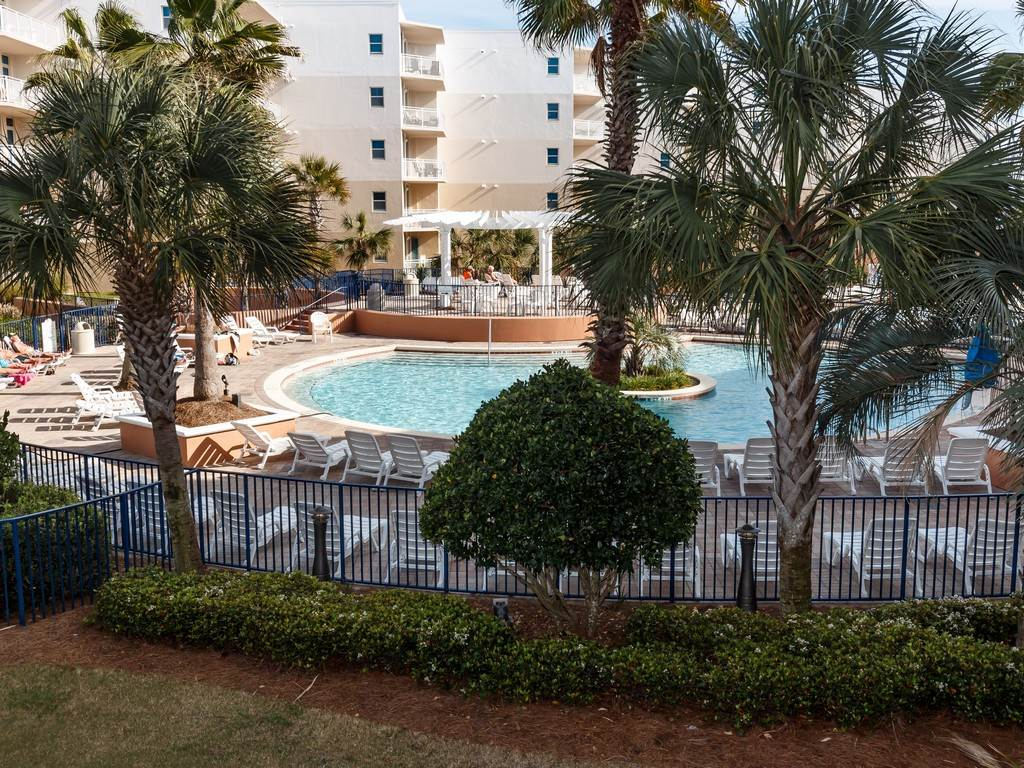 Waterscape B322 Condo rental in Waterscape Fort Walton Beach in Fort Walton Beach Florida - #7