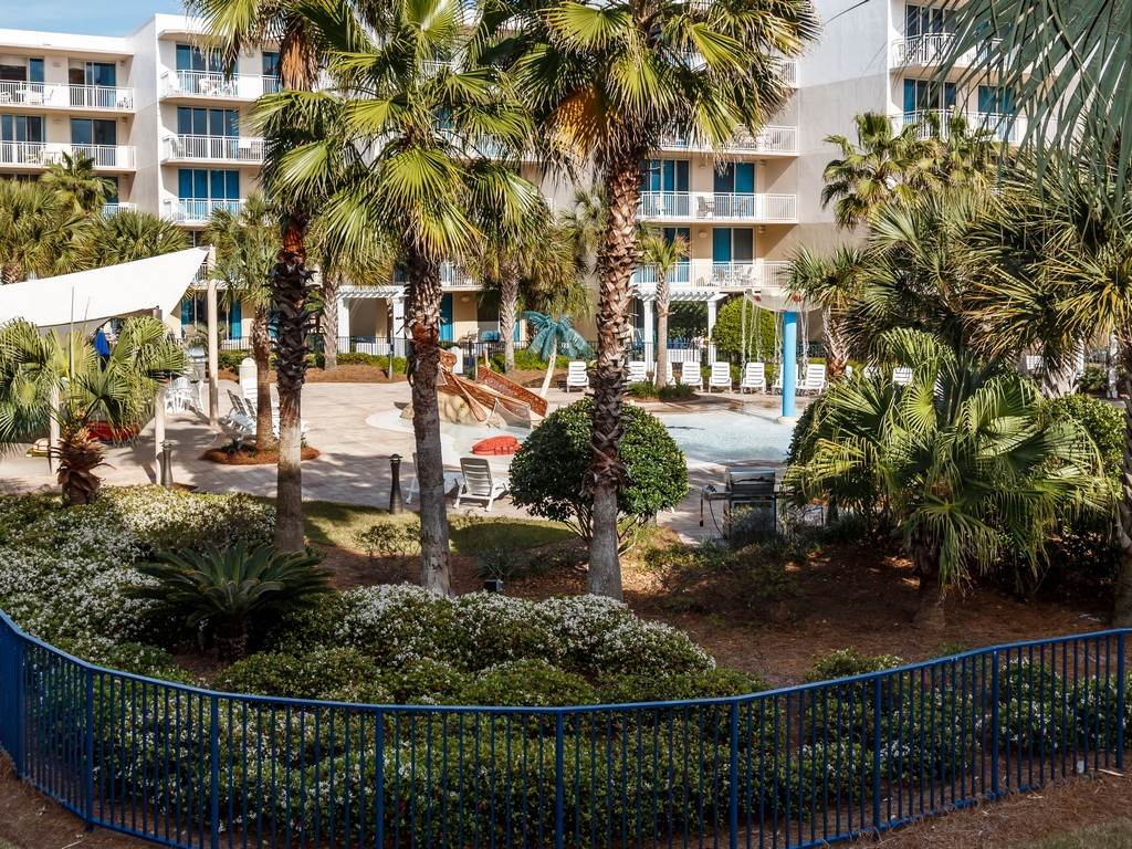 Waterscape B322 Condo rental in Waterscape Fort Walton Beach in Fort Walton Beach Florida - #8