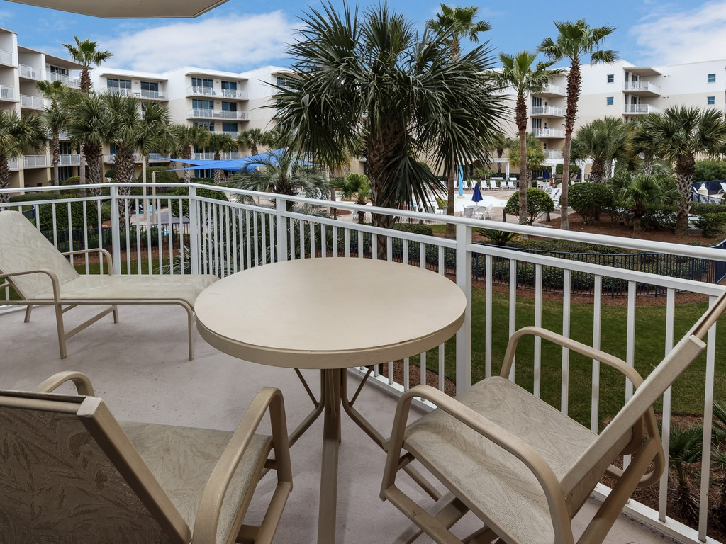 Waterscape B326 Condo rental in Waterscape Fort Walton Beach in Fort Walton Beach Florida - #2
