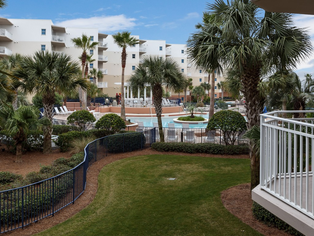 Waterscape B326 Condo rental in Waterscape Fort Walton Beach in Fort Walton Beach Florida - #5