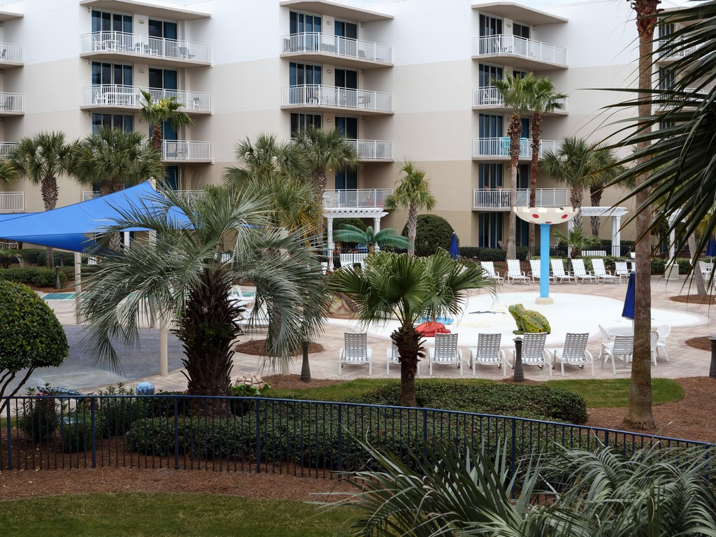 Waterscape B326 Condo rental in Waterscape Fort Walton Beach in Fort Walton Beach Florida - #6